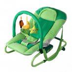 Gyerek pihenőszék CARETERO Astral zöld