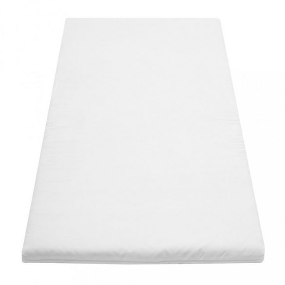 Gyerek matrac New Baby 140x70 kókusz-habszivacs-kókusz réteggel fehér