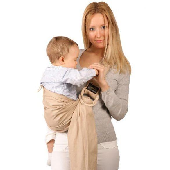 Hordozókendő Womar Hug Me