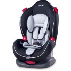 Autós gyerekülés CARETERO Sport classic black 2020