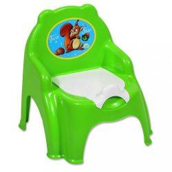Gyerek bili zöld