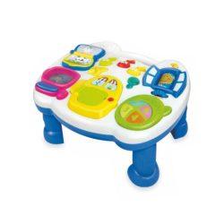 Tanuló asztal Baby Mix DoReMi