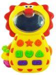 Gyerek játék Baby Mix Oroszlán
