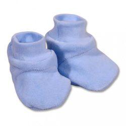 Gyerek cipőcske New Baby kék