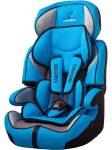 Autós gyerekülés CARETERO Falcon New blue 2016