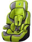 Autós gyerekülés CARETERO Falcon New green 2016