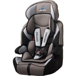 Autós gyerekülés CARETERO Falcon Dark grey 2016