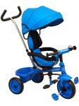 Háromkerekű járgány Baby Mix Ecotrike kék