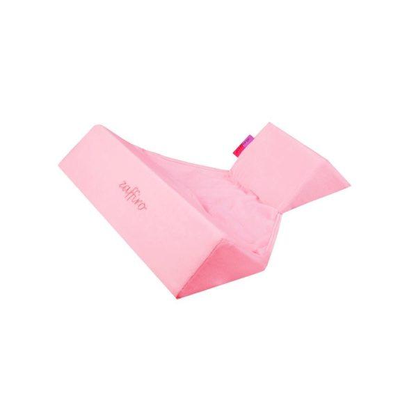 Szemis háromoldalú támasz Womar rózsaszín