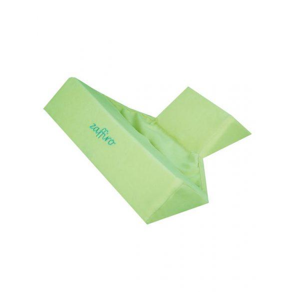Szemis háromoldalú támasz Womar zöld