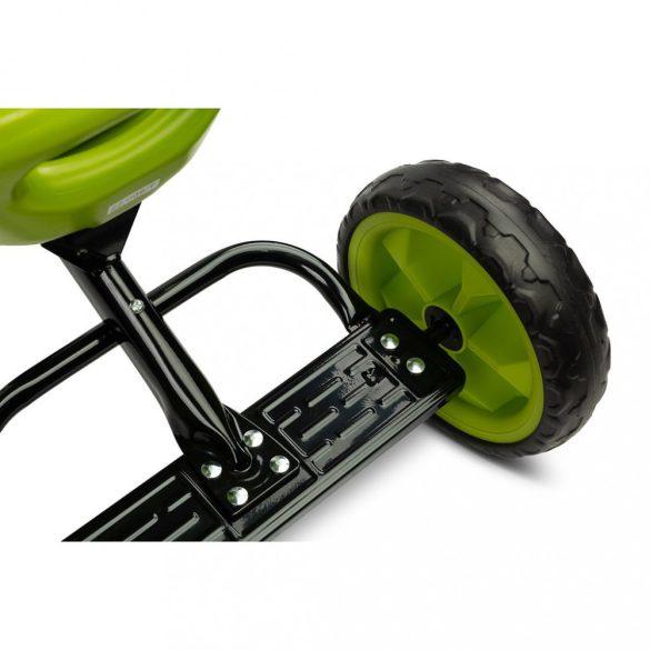 Háromkerekű járgány Toyz York zöld