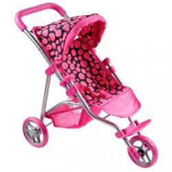 Sport babakocsi babáknak PlayTo Olivie rózsaszín
