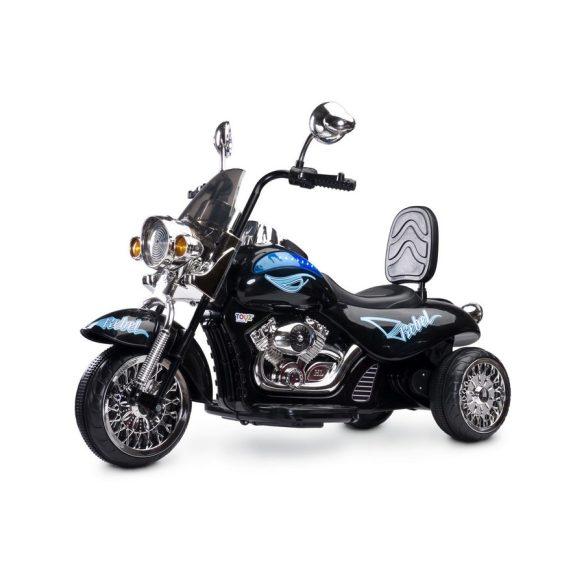Elektromos kismotor Toyz Rebel kék