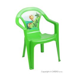 Gyerek kerti bútor- műanyag szék
