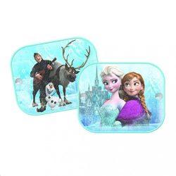 Autós napellenző Disney Frozen 2 darab