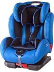Autós gyerekülés CARETERO DiabloFIX s Isofix blue 2015