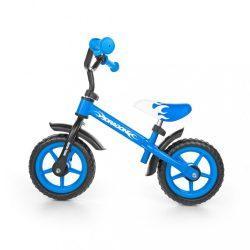 Gyerek futóbicikli Milly Mally Dragon kék