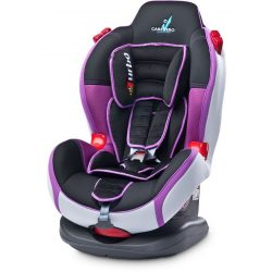 Autós gyerekülés CARETERO SPORT TURBO purple 2015