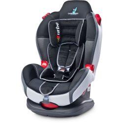 Autós gyerekülés CARETERO SPORT TURBO graphite 2015