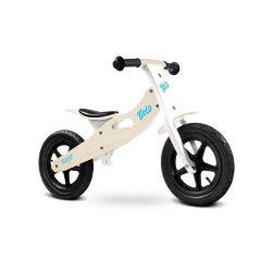 Gyermek lábbal hajtós bicikli Toyz Velo natural