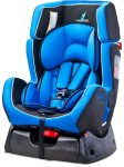 Autós gyerekülés CARETERO Scope DELUXE blue 2016