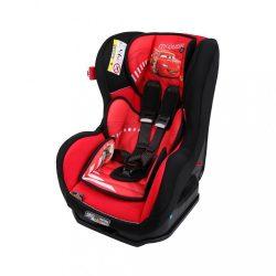 Autós gyerekülés Nania Cosmo Lx Cars Red 2016