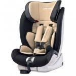 Autós gyerekülés CARETERO Volante Fix beige 2016