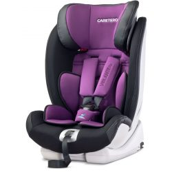 Autós gyerekülés CARETERO Volante Fix purple 2016