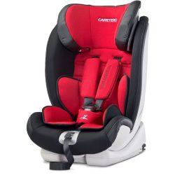 Autós gyerekülés CARETERO Volante Fix red 2016