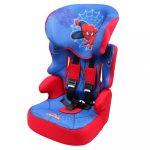Autós gyerekülés Nania Beline Sp Spiderman 2016
