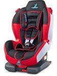 Autós gyerekülés CARETERO Sport TurboFix red 2016