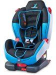 Autós gyerekülés CARETERO Sport TurboFix blue 2016