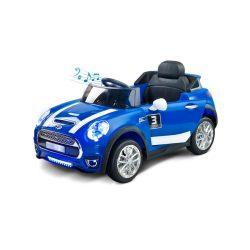 Elektromos autó Toyz Maxi kék