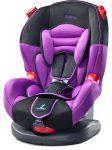 Autós gyerekülés CARETERO IBIZA New purple 2016