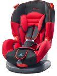 Autós gyerekülés CARETERO IBIZA New red 2016
