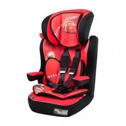 Autós gyerekülés  Nania I-Max Sp Lux Cars 2016 red