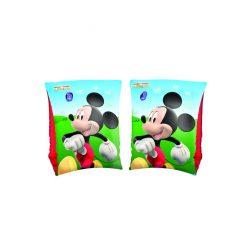 Gyermek felfújható karúszók Bestway Mickey