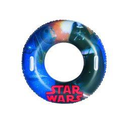 Gyyermek felfújható nagy úszógumi  Bestway Star Wars