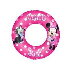Gyermek felfújható úszógumi Bestway Minnie