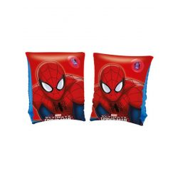 Gyermek felfújható karúszók Bestway Spider Man