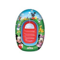 Gyermek felfújható csónak Bestway Mickey Mouse