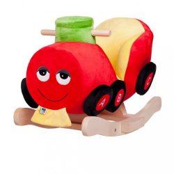 Hintajáték dallammal PlayTo vonat