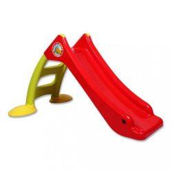 Gyerek csúzda - piros - zöld