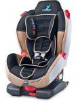 Autós gyerekülés CARETERO Sport TurboFix beige 2016