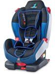 Autós gyerekülés CARETERO Sport TurboFix navy 2016