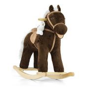 Hintaló dallammal Milly Mally Pony Bruno