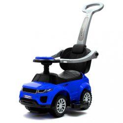 Gyerek jármű Baby Mix 3 az 1-ben kék