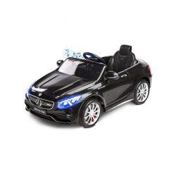 Elektromos autó Toyz Mercedes-Benz S63 AMG-2 motorral black