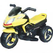 Elektromos motor BAYO KICK yellow