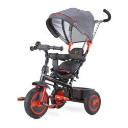 Gyerek háromkerekű bicikli Toyz Buzz red